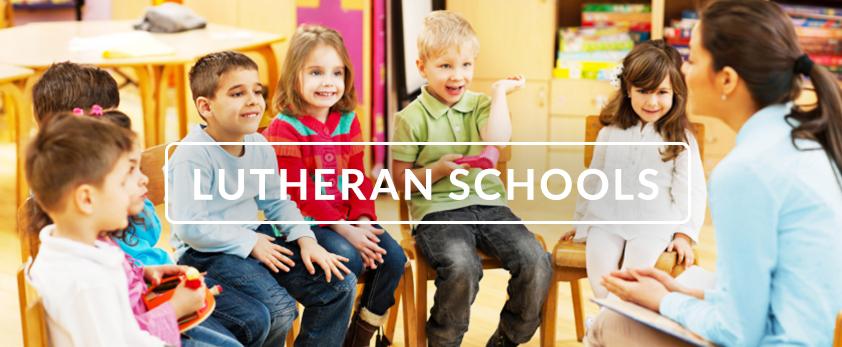 Lutheran Schools Wels