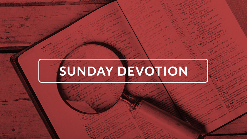 Daily Devotions – WELS