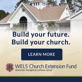 church extension fund